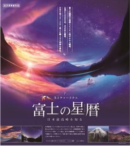 富士の星暦ポスター(軽)