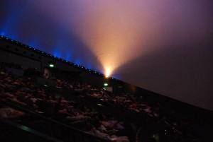 相模原市立博物館プラネタリウム全天周映画のお知らせ