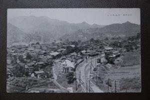 鈴木重光 絵はがきコレクション巡回展② -尾崎咢堂記念館ー