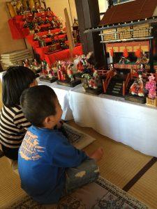 「藤野のおひな様」展 @ 吉野宿ふじや   相模原市   神奈川県   日本
