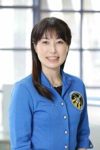 『宙女』×博物館 JAXA相模原キャンパス特別公開記念 山崎直子さん講演会「宇宙への挑戦」