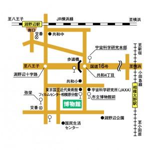 博物館案内_地図