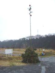 5  緑区葉山島 (1月14日午前 雨)