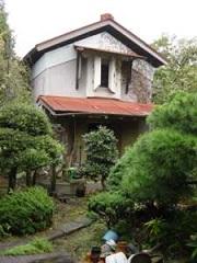 福田家の蔵