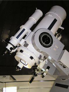 口径40cmカセグレン式 反射望遠鏡
